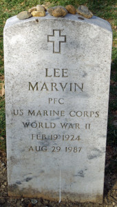 Lee-Marvin