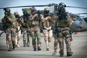 Du 1er au 18 octobre 2012 a eu lieu en Corse, l'exercice Tigre 2 organisé conjointement par les forces spéciales françaises et saoudiennes. A l'issue d'une première semaine d'entraînement franco-saoudien, la phase tactique de l'exercice a réellement commencé le 9 octobre sur l'ensemble de l'île.