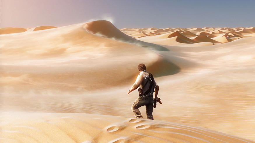 Сахара: Битва за пустыню