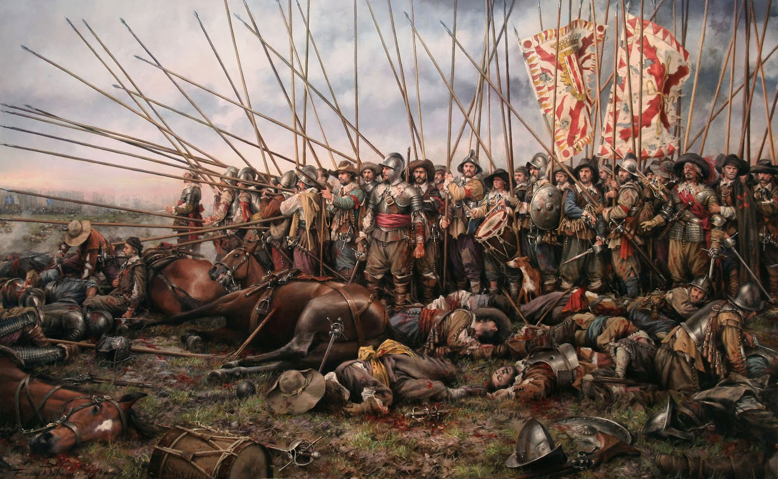 the thirty years war the decline of social political and economical status of hapsburg and the rise  World history from the pre-sumerian period to the present a [spanish civil war] [spain, decline of moorish power] [thirty years war] [tours, battle of.