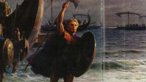 АЛЕКСАНДР ВЕЛИКИЙ – ЗАКОННЫЙ ЦАРЬ ПЕРСИИ