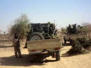Al-QaidaMali