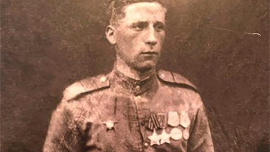 Николай Боярский: солдат и актер