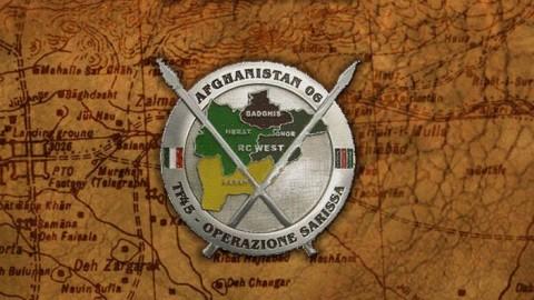 Вероятные приключения итальянцев в Афганистане