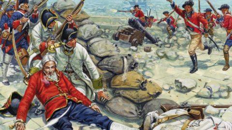 ИСПАНИЯ: БИТВА ЗА КУБУ